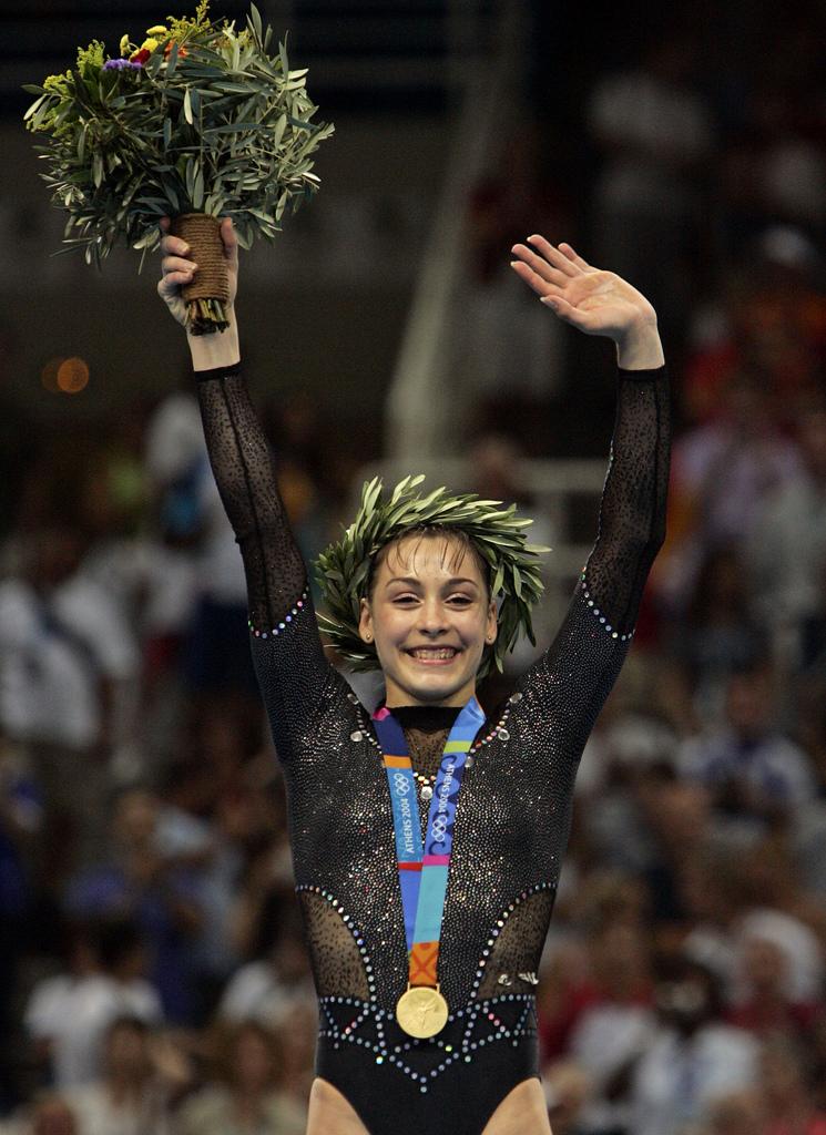 catalina ponor - Gymnastics Photo (11215425) - Fanpop