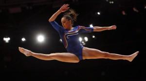 Britain Gymnastics Worlds