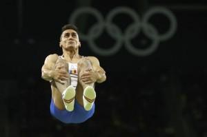 2016 Rio Olympics - Artistic Gymnastics - Men's Vault Final
